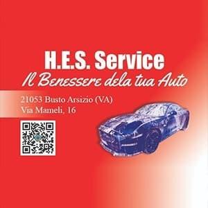logo H.e.s. end Service