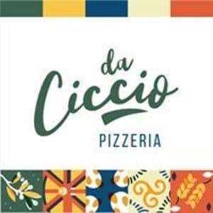 logo Pizzeria da Ciccio