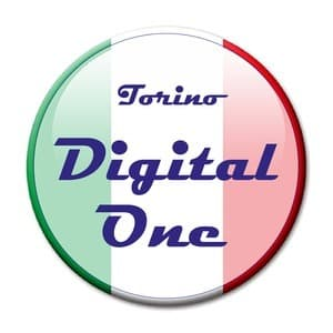 logo Digital-One di Nicola Ragagnin