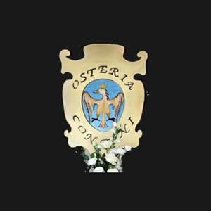logo Osteria Contini di Pedersoli Patrizio