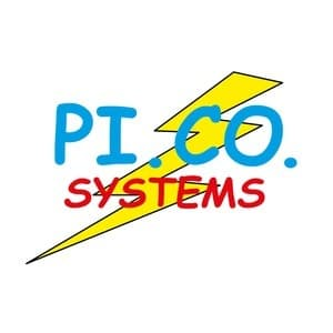 logo PI.CO. Systems