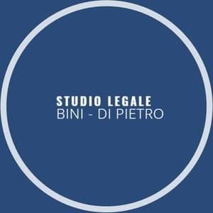 logo Studio Legale Avv. Fabrizio Bini e Avv. Stefania Di Pietro