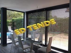 logo ED Tende di Colombo Ettore Massimo & Felisatti Aldo Daniele S.n.c .