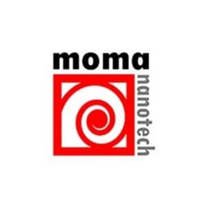 logo MOMA NANOTECH S.r.l.