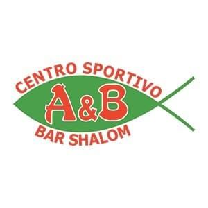 logo Centro Sportivo A&B