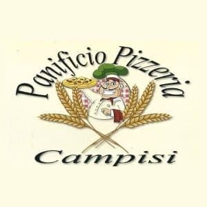 logo Panificio Campisi