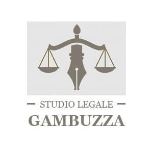 logo Studio Legale Gambuzza