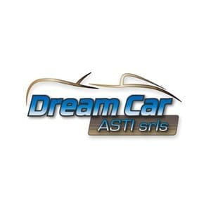 logo Dream Car Asti