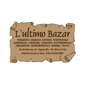 logo L'Ultimo Bazar