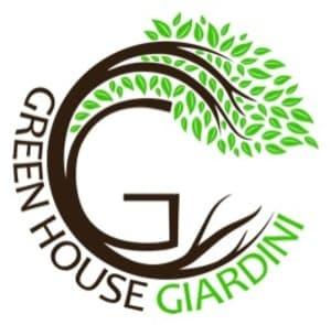 logo Green House Giardini