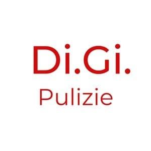 logo Di.Gi. Pulizie di Dattoli Giuseppina
