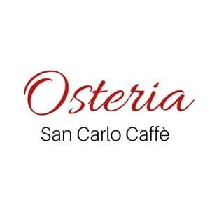 logo Caffe' San Carlo