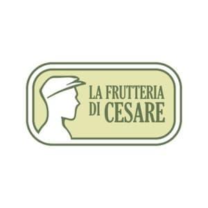 logo La Frutteria di Cesare di Agosta Cesare