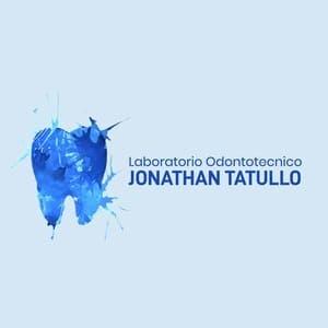 logo Laboratorio Odontotecnico Jonathan Tatullo