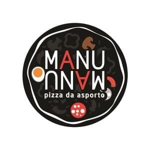 logo Pizzeria Manu Manu