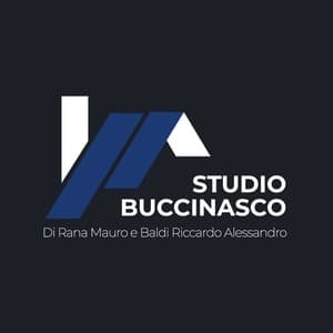 logo Studio Buccinasco Snc