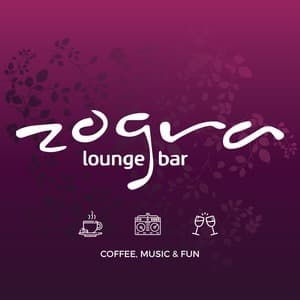 logo Zogra Lounge Bar