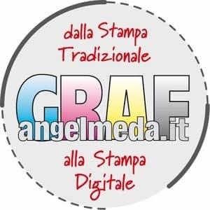 logo Angelmeda Graf S.r.l.