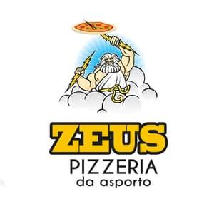 logo Pizzeria Zeus di Cosentino Vincenzo