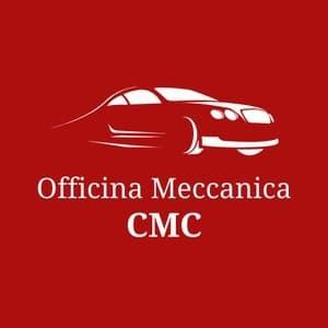 logo Officina CMC di Gallo Cristian