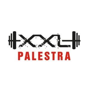 logo XXLPALESTRA
