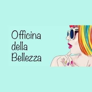 logo Officina Della Bellezza Academy