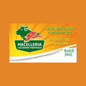 logo Macelleria Cassarino Pierpaolo