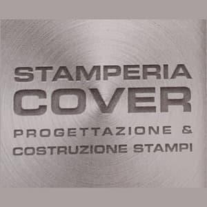 logo Stamperia Cover di Germani Gianluca & C. S.n.c.