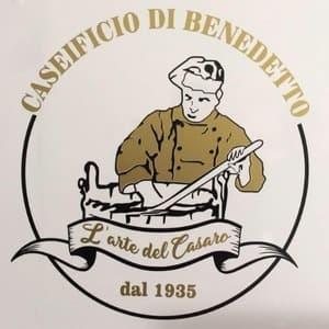 logo Caseificio Di Benedetto di Di Benedetto Luigi