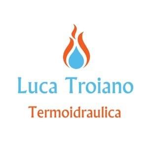 logo Termoidraulica Troiano Luca
