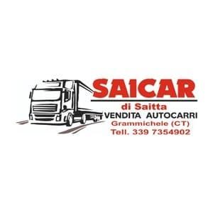 logo Saicar S.r.l.s.
