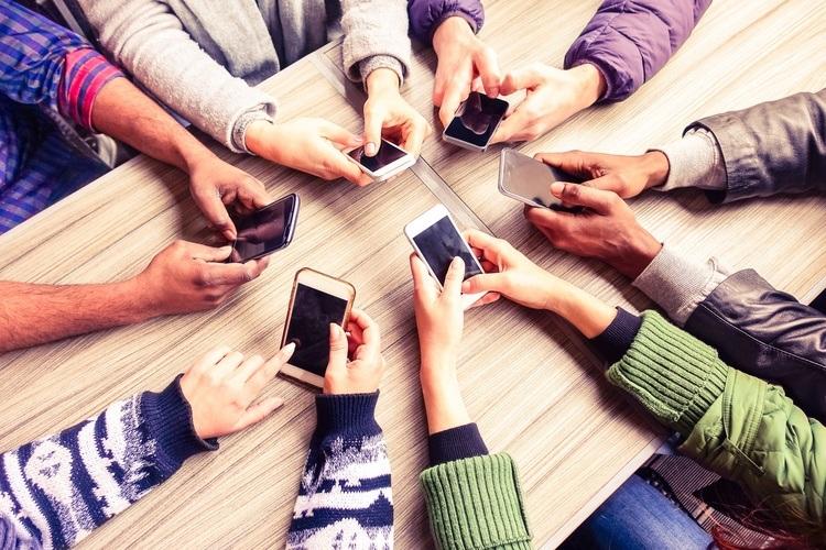 categoria azienda Smartphone Mania di Casciana Margaret