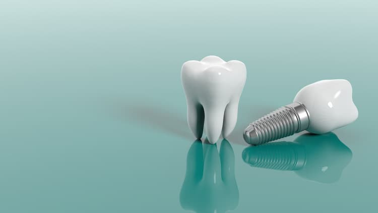 categoria azienda Studio Dentistico Dr. Massimo Mento