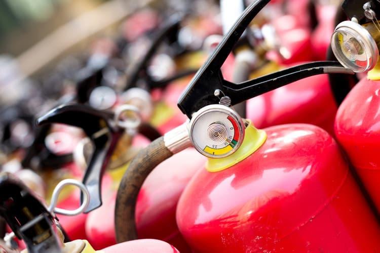categoria azienda Cardosi Antincendio Snc