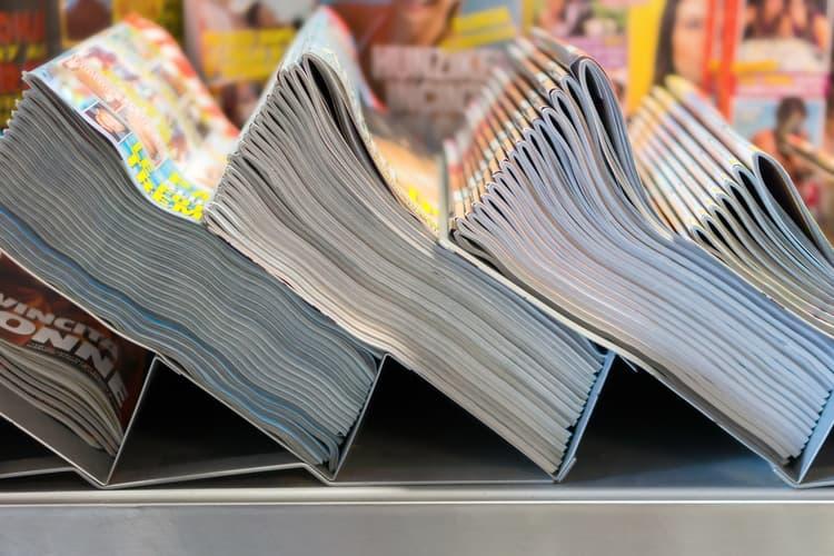 categoria azienda Paper One