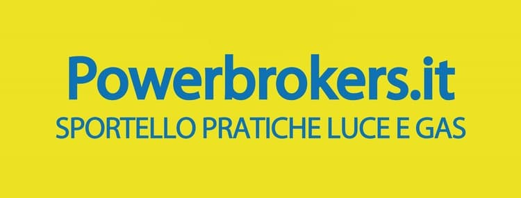 categoria azienda Powerbrokers.it