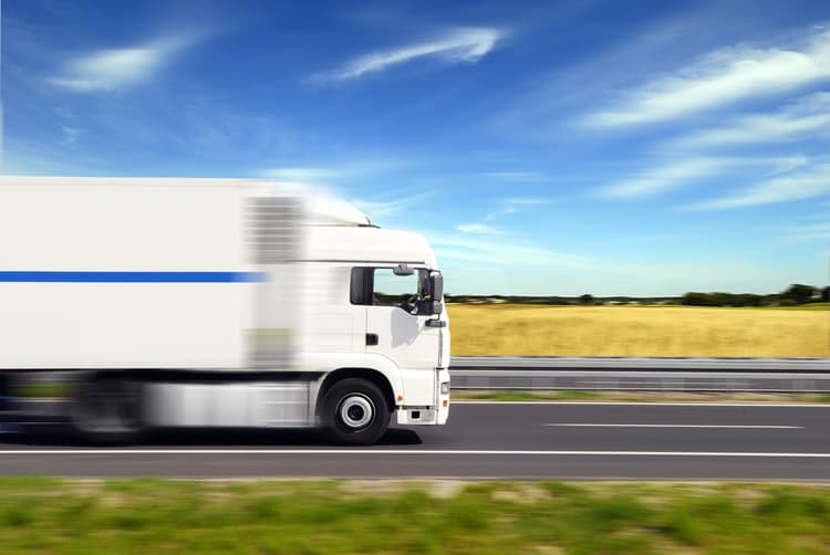categoria azienda Road Trasport