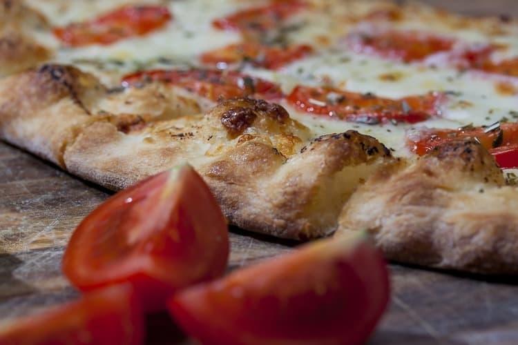 categoria azienda Pizzeria Manu Manu