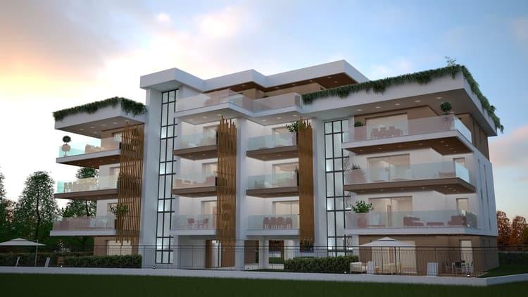 categoria azienda Immobiliare Nova Cladue