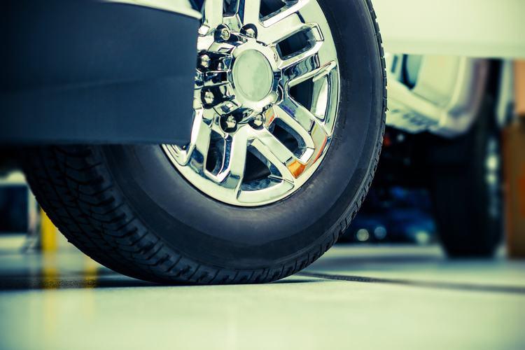 categoria azienda Itman Wheels Srl