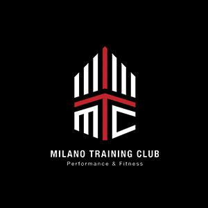 logo Milano Training Club S.S.D. a R.L.