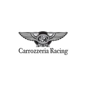 logo Carrozzeria Racing di Locatelli Martino