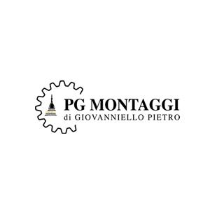 logo P.G. Montaggi di Giovanniello Pietro