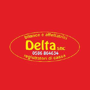 logo Delta - Registratori di Cassa
