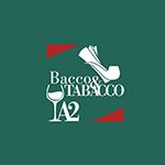 logo Tabacchi Ricevitoria Bacco & Tabacco