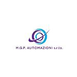 logo M.G.P. AUTOMAZIONI SRLS