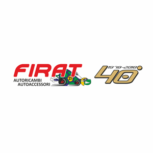 logo FIRAT Autoricambi