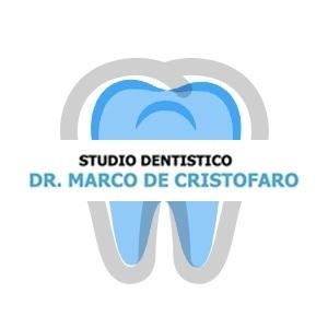 logo Studio Odontoiatrico Dr Marco De Cristofaro
