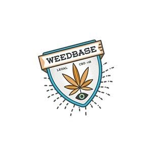 logo Weedbase Store