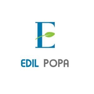 logo Edil Popa s.a.s. di Popa R.V. & C.